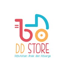 Logo DD Official Store