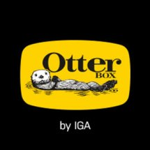 Logo OtterBox by IGA