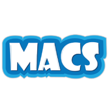 Logo Macs World