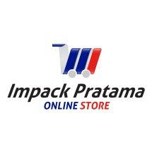 Logo Impack Pratama