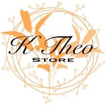 Logo K Theo Store