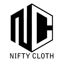 Logo niftycloth