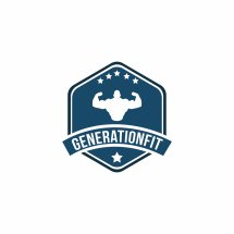 Logo GenerationFitSupplement
