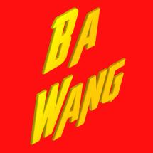 Logo Ba-Wang
