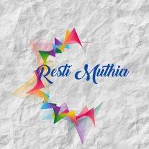 Logo Resti muthia