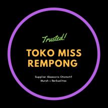 Logo Toko Miss Rempong