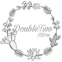 Logo DoubleTwo