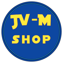 Logo JV-M Shop