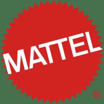 Logo Mattel Shop