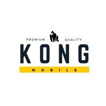 Logo KONG MOBILE OFFICIAL