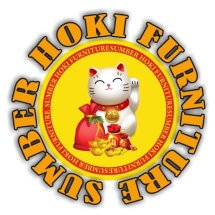 Logo Sumber Hoki Furniture