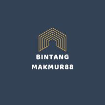 Logo bintang makmur88