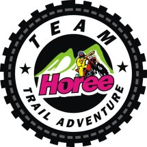 Logo Trail Horee
