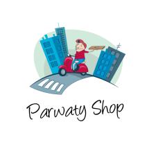Logo ParwatyShop