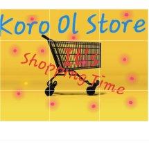 Logo Koro OL Store