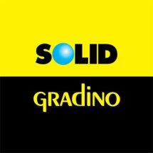 Logo Solid Gradino