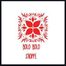 Logo Bolo Bolo Shoppe