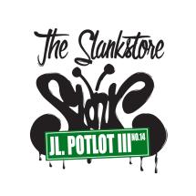 Logo TheSlankStore