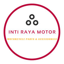 Logo Inti Raya Motor