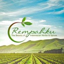 Logo Toko Rempah Indonesiaku