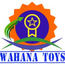 Logo wahana toys