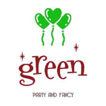 Logo greenparty
