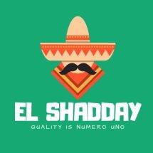 Logo El Shadday