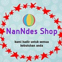 Logo NanNdes Shop