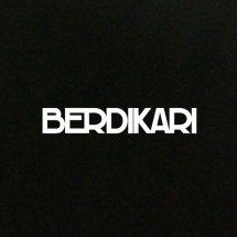 Logo PD Berdikari
