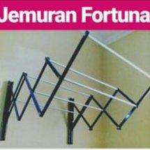 Logo JEMURAN FORTUNA