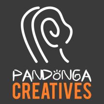 Logo Pandonga Creatives