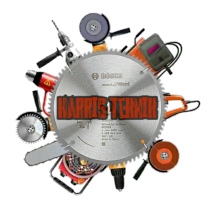 Logo Harris Teknik