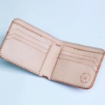 Logo treis leather