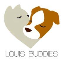 Logo LOUIS BUDDIES