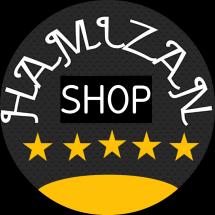 Logo hamizan gandum