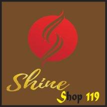 Logo Shine Shop119