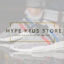 Logo Hype Kids Store