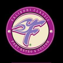 Logo Falindri classic