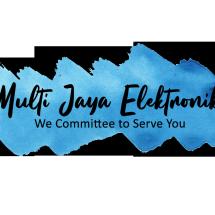 Logo Multi Jaya Elektronik.