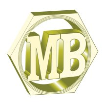 Logo Multi Baja Fasteners