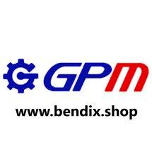 Logo Bendix Authorized Dealer
