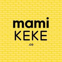 Logo Mamikeke.co