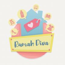 Logo diva_aya BABY shop
