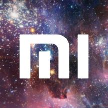 Logo XiaomiUniverse