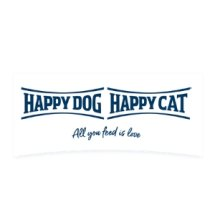 Logo Happy Dog & Happy Cat