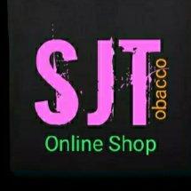 Logo SJT-Shop