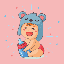 Logo iBaby Store
