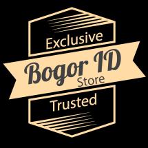 Logo Bogor ID Store