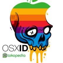 Logo osx.id