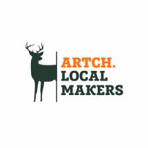 Logo artch
